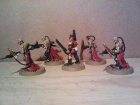 0.033 Psyker battle squad 2