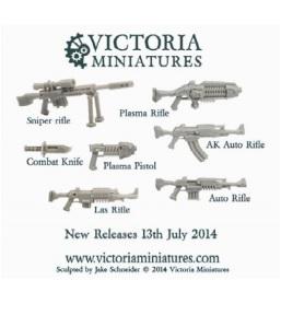 Victoria Miniatures