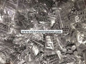 Vic miniatures